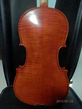 # ZM14 Violin 4/4 high quality violin Full hand made Stradivarius Model