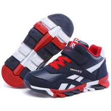 Buy EUR 26-39 New Fashion Boys Sneakers Children Casual Shoe Girl Sneakers Kids Shoes Baby Boy Shoe Sport Running Anti-Slippery Shoe for $15.02 in AliExpress store