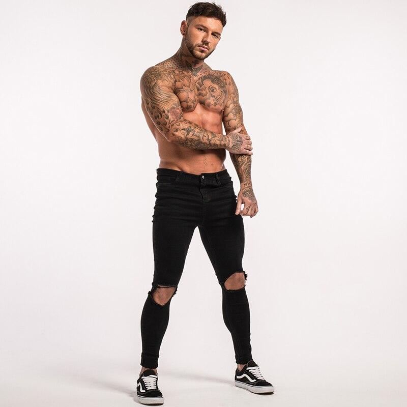-mens-skinny-jeans-repaired-stretch-denim-hole-zm24-10
