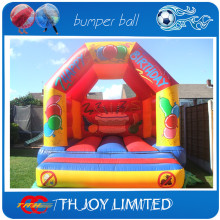 commercial pvc heavy duty kids inflatable bouncer,jumping jumper house,inflatable  bounce house