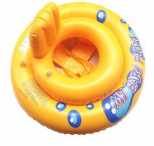 High quality Inflatable Baby Float Seat Boat Tube Ring Rubber Circle Swim Infant Toddler Swimming Pool Portable Accessories