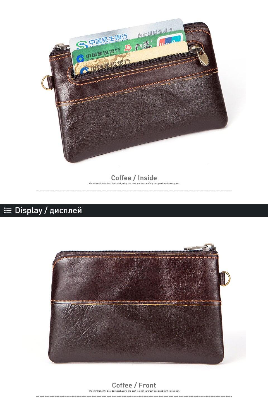 8118_03genuine leather change purse