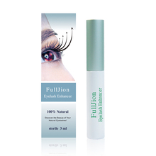 1pcs New Herbal Powerful Makeup Eyelash Growth Treatments Liquid Serum Enhancer EyeLash Longer Thicker eyelashes serum eye care