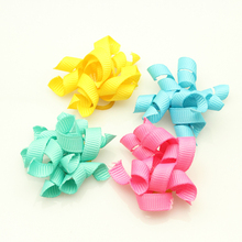 Armi store Handmade Pet Dog Holiday Beauty Accessories 6027013 Party Ribbon Hair Bow Boutique Wholesale.(China)