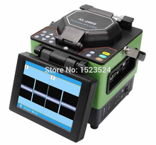 Brand New Jilong Fiber Optic Splicing Machine KL-280G Single Fiber Fusion Splicer