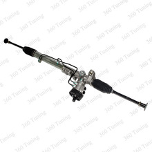 POWER STEERING GEAR RACK for VW BORA 1J 1.8-2.3 GOLF MK 4 1J 1.4-2.3 for AUDI A3 VW New Beetle 9C1 1C1 Cabriolet 1Y7 2002-2010