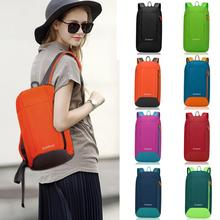 10L Men Women Bag Leisure Backpack Unisex Korean Style Casual Backpacks Bags