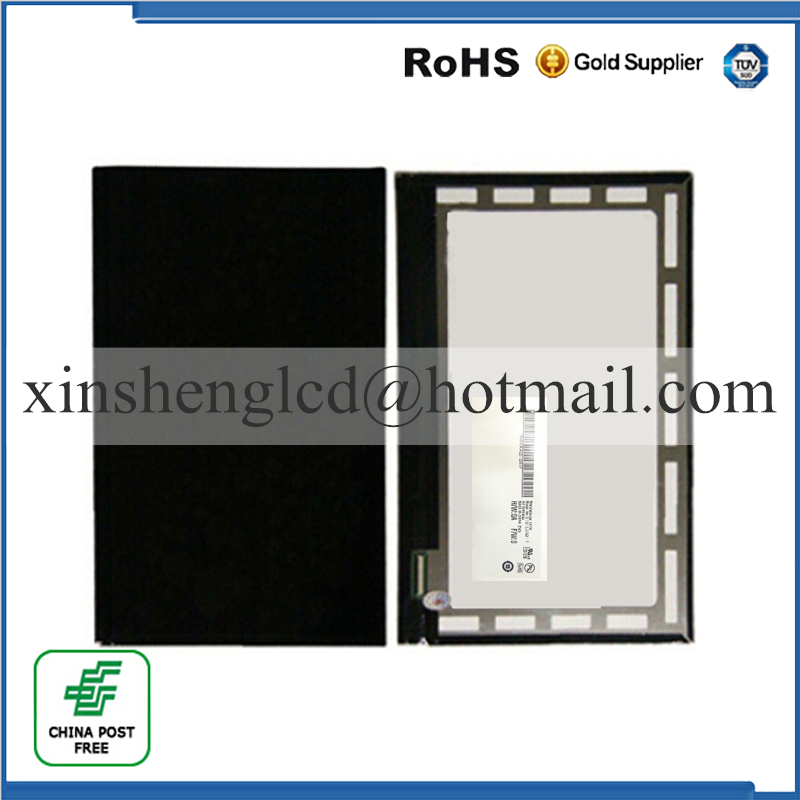 New 10.1 inch For MeMO Pad 10 ME102 ME102A LCD Display Screen Monitor Repair Replacement Part B101EAN01.1<br>