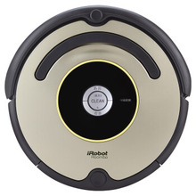 Roomba528 United States Ebert IRobot Intelligent Sweeping Robot Vacuum Cleaner(China)