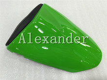 Green For Kawasaki ZX6R 2009 2010 2011 2012 2013 2014 2015 636 zx6r Rear Seat Cover Cowl Solo Motor Seat Cowl Rear ZX 6R(China)