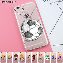 L287 Football Soft TPU Silicone  Case Cover For Apple iPhone X 8 7 6 6S Plus 5 5S SE 5C 4 4S