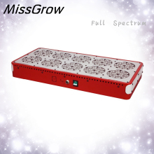 MissGrow Apollo 10 750W LED Grow Light kit Full Spectrum With  Lens Pants Grow Faster Flower Bigger  High Yield  Hot style