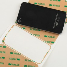 5pcs Full Size 3M Tape LCD Digitizer Adhesive Glue Sticker For iPod Touch 4th