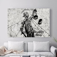 Metallica Music Band Canvas Art Print Painting Poster Wall Pictures For Living Room Home Decorative Wall Decor No Frame