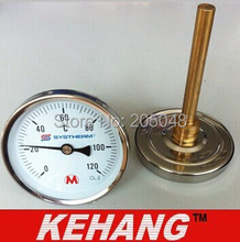SS304 Water  thermometer