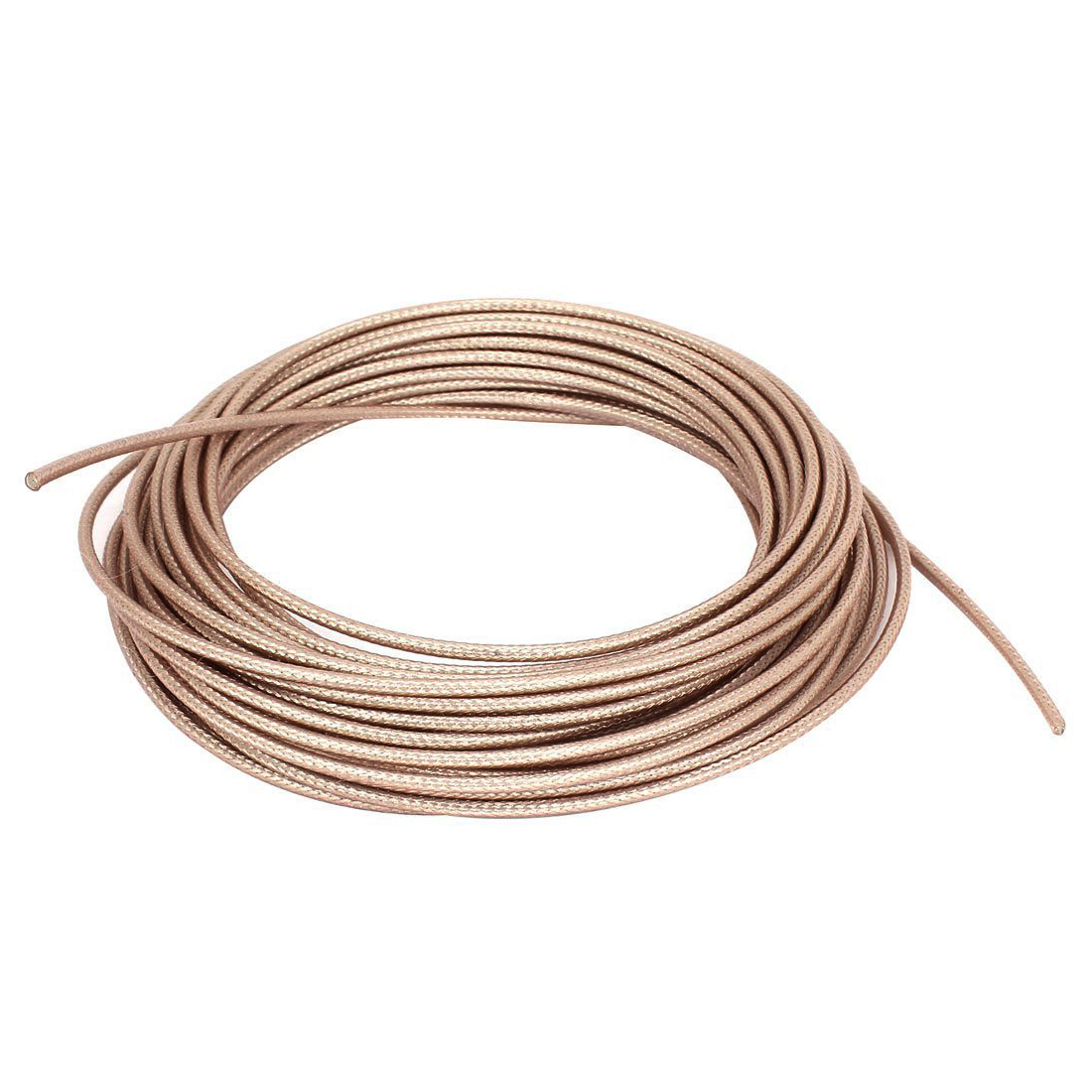 RG316 Coax Coaxial Cable Lead Low Loss RF Connector Wire 10M Long<br><br>Aliexpress