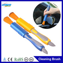 Brand New Auto supplies outlet car cleaning brush Car Wash Products Microfiber Dust Car Details Multi Function Cleaning Brush