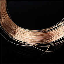 0.6mm 1 meters Magnet Wire Red Enameled Copper wire Magnetic Coil Winding Item specifics Copper Wire