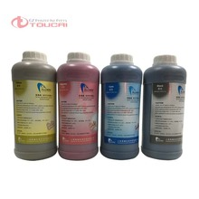 CMYK 4 Bottle / set Eco solvent Allwin DX5 ink for epson dx4 dx5 dx7 printhead EP180 EP320 printer allwin ink