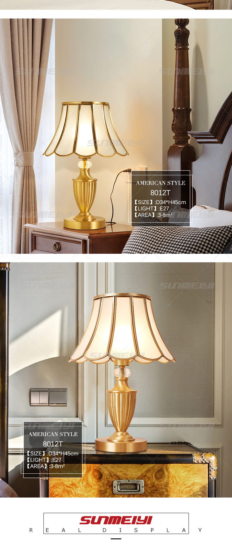Table Lamps 02