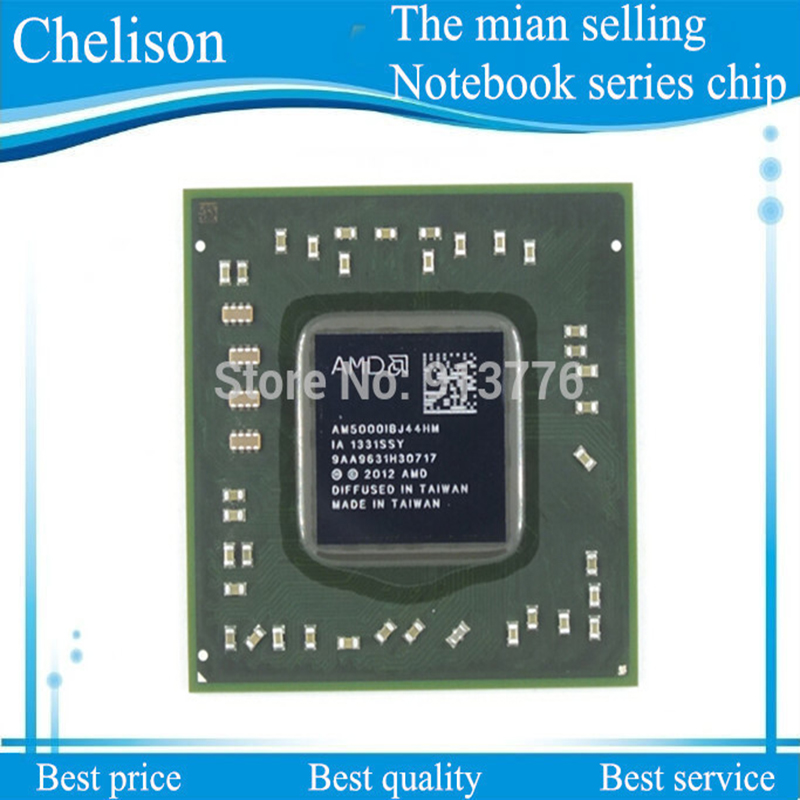 AM5000IBJ44HM Integrated graphics chip computer ic new<br><br>Aliexpress