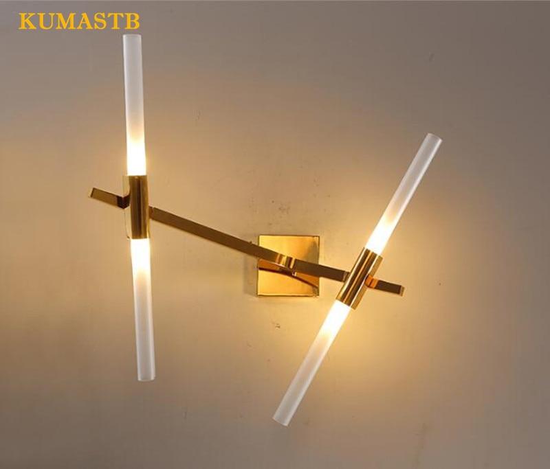 Modern Art Wall Lamp 12