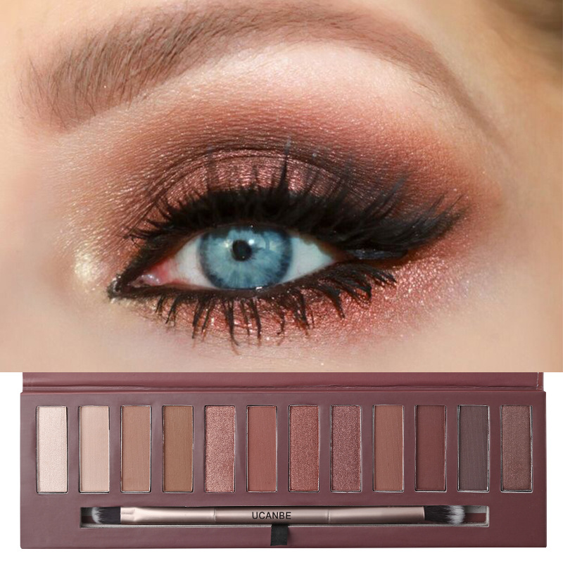 matte eyeshadow a7