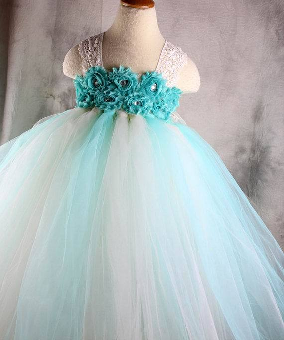 Handmake 2015 New Girl TUTU Dress Lace Beading Rose Flower 2 Layer Gauze Princess Dress Girl Party Dress 1-8Y 13775<br>