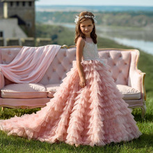 8ab1f88c4 Buy kids ball gowns and get free shipping on AliExpress.com