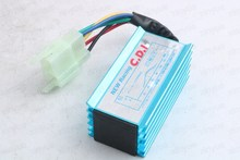 High Performance Racing CDI UNIT for KYMCO B&W Eu2 Dink Classic Dink Lx 1 Grand Dink Grand Dink Eu2 125 150 168923