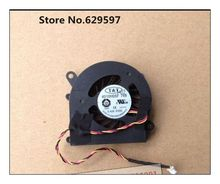 cpu cooling fan cooler for T&T 4010H05F 768 5V 0.42A 4CM 3PIN Video Card VGA Cooler Giada N10 N16 n18 MINI Micro computer fan