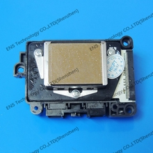 100% New DX7 head F189010 print head unblocked for Epson printhead inkjet printer part(China)