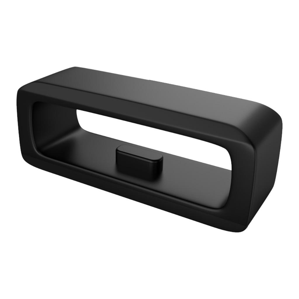 Sécurité X10 Bracelet Attache Fermoir gardien Anneaux Fitbit Charge HR