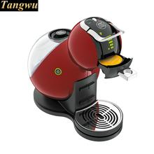 NEW High quality capsule coffee maker is fully automatic(China)