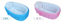 Portable inflatable games baby toy bathtub  Inflatable Portable Swimming Pool