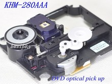 KHM-280AAA  KHM280AAA  MECHANISM Optical pick up  DVD Laser head  280AAA