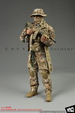"Magic Cube Toys ERYX Soldier Set 1/6 MC M-045 Fit for 12"" Figure(NO HEAD AND BODY)"
