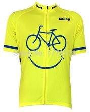 New CAN DO IT cycling jersey This Guy Needs funny cartoon bike clothing  face tops bicycle