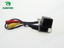 Wireless HD 4LED Car Rear View Reverse Parking CAMERA for Toyota Camry 2012 Night Version Wifi