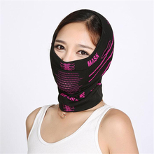 Half Face Neck Mask Windproof 2 Ear Hole Scarves Wrap Shawl Warm Ski Bike Bicycle Motorcycle Sports Cycling Outdoor