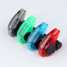 Bicycle Brake Light Battery Frame Folding Mountain Cycling Bike Lamp Visual Warning MTB Folding Road Luz Bicicleta Real