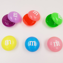 MOONBIFFY 1pcs anti stress Crystal Colorful Clay Mud baby funny toys Rubber slime gift for children