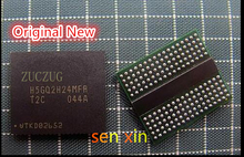 Free shipping 10PCS 100% NEW H5GQ2H24MFR-T2C H5GQ2H24MFR T2C Video ram BGA Chipset(China)