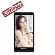 Original lenovo A889 Cell Phones MTK6582 Quad Core Android 4.2 6.0'' IPS 1G 8G ROM WCDMA GPS Dual SIM 5Mp Multi language Russina