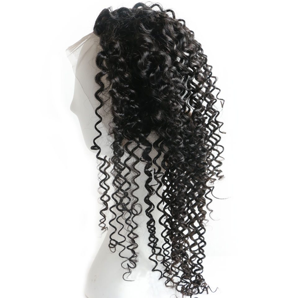 curly hair 360 lace frontals (5)