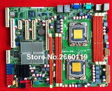 Server motherboard for Asus Z8NA-D6 LGA1366 DDR3 system mainboard fully tested