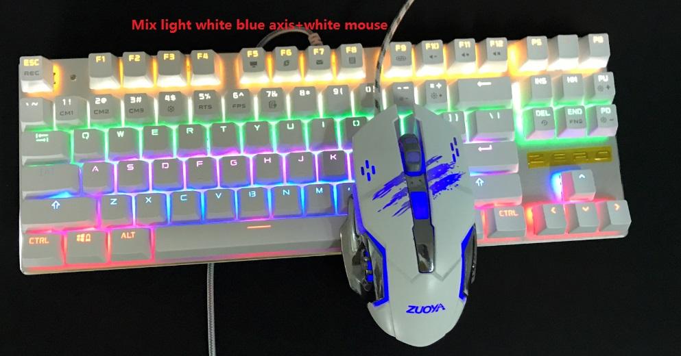 Mechanical key Metoo USD 9