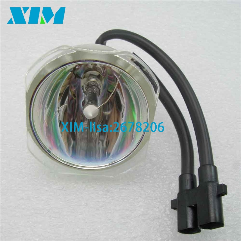 XIM-lisa High Quality Replacement Compatible Lamp Bulb L1709A for HP vp6111 / vp6121 Projectors<br>