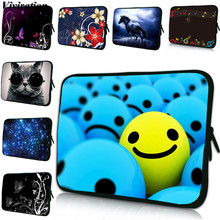 Notebook Case 14 Inch HP Google Chromebook Chuwi LapBook 14.1 Case Viviration 7 8 13 12 15 10 17 17.3 Inch Laptop Bag Pouch