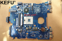 laptop motherboard suitable for sony mbx-247 VPC-EH DA0HK1MB6E0 notebook motherboard HM65 free shipping(China)